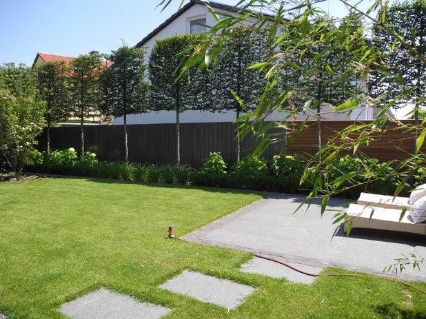 Garten by Freiraumgestalter