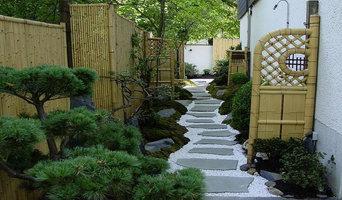 Japan Garten in Berlin