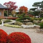 japanischer garten kronach asian garden nuremberg by naturform jethro machacek. Black Bedroom Furniture Sets. Home Design Ideas