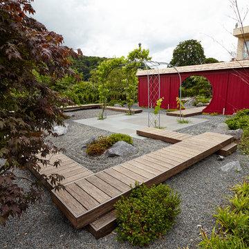 Japanischer Garten | Rheingrün® Gartengestaltung