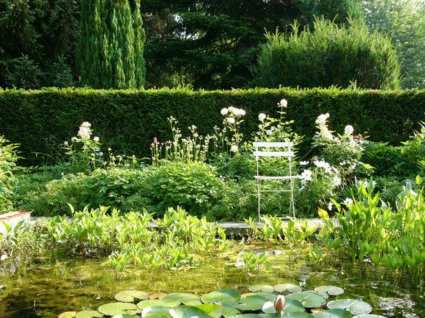 Traditional Landscape Klassisch Garten
