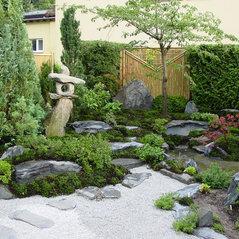 KOKENIWA Japanische Gartengestaltung - Liebenau, DE 31618
