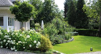 Die 15 Besten Landschaftsgartner In Pinneberg Houzz