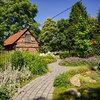 Gartenbesuch: Ein Landhausgarten voller Abwechslung