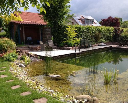 Garten Ideen Bilder landhausstil garten ideen für die gartengestaltung