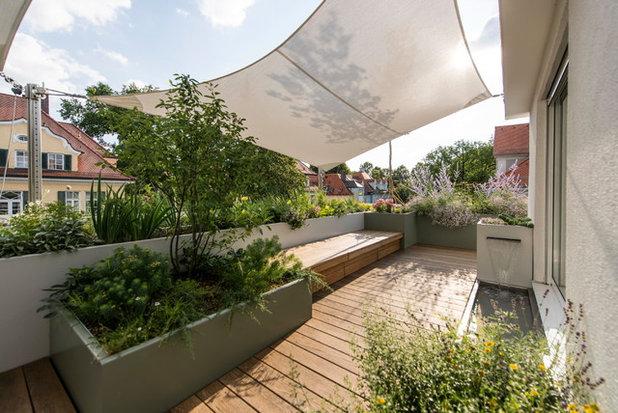 Mediterran Garten by Thilo Härdtlein Fotografie