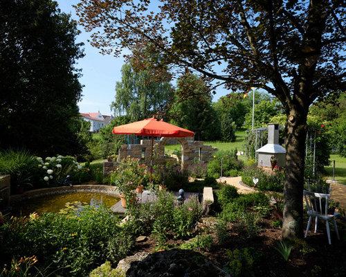 Garten - Ideen für die Gartengestaltung