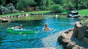 Natur-Pools