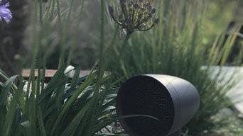 Outdoor Soundsystem