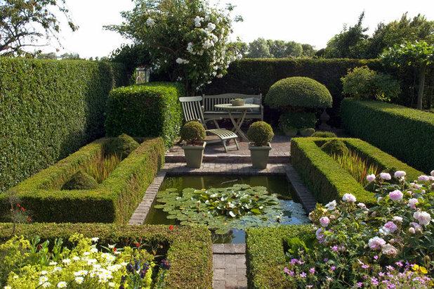 Klassisch Garten By Meister Und Meister GmbH