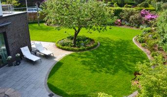 Private Hausgärten