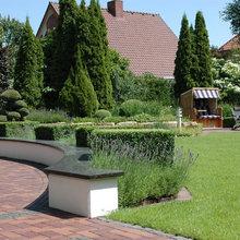 Inspiration Gartenmöbel