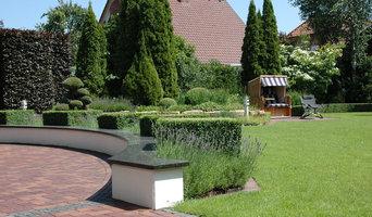 Privatgarten Ahaus