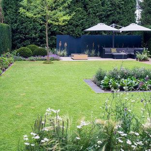 Jardin contemporain Dusseldorf : Photos et idées déco de jardins