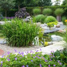 Modern Garten By Gartengestaltung Ralf Grothe GmbH