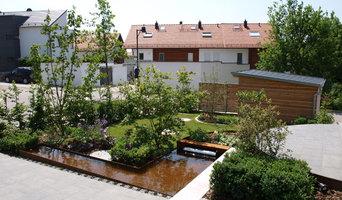 Privatgarten I