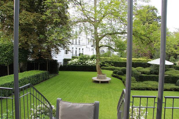 Wie landschaftsarchitekten arbeiten und was sie kosten for Gartengestaltung nordseite