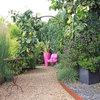 Gartenbesuch: Wogende Natur bei Neuss