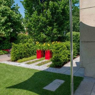 Jardin à la française Dortmund : Photos et idées déco de jardins à ...