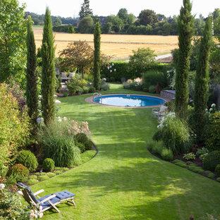 Jardin méditerranéen Allemagne : Photos et idées déco de jardins