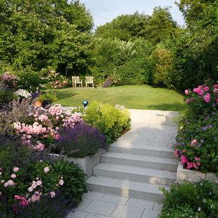 Terrassengarten