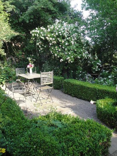 Landhausstil Garten by Ehring Wohnkonzepte