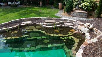 Unsere Garten Projekte