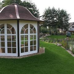 Potsdamer Gärten potsdamer garten gestaltung gmbh werder de 14542