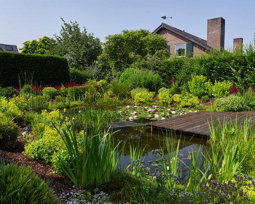 Gartengestaltung ideen gro er garten kreative ideen f r for Gartengestaltung 400 m2