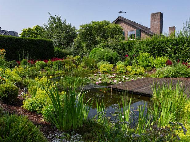 Lieblich Klassisch Garten By Bloemen U2013 Landschaftsbau U0026 Gartenpflege