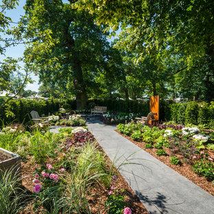 Jardin romantique Allemagne : Photos et idées déco de jardins