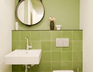 Friseur-Konzept auf 50m² - extrem gut abgeschnitten...