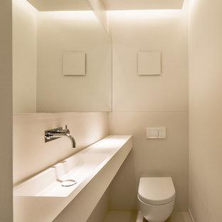 Photos et idées déco de WC et toilettes modernes Allemagne