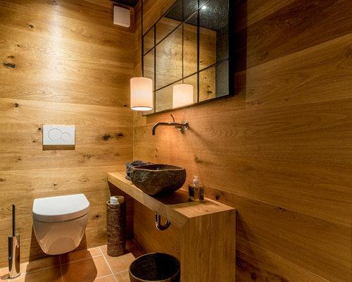 g stetoilette g ste wc mit granit waschbecken waschtisch. Black Bedroom Furniture Sets. Home Design Ideas
