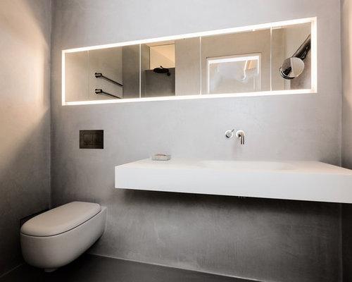 Design waschbecken prevnext fur gaste wc bad miomarer xl