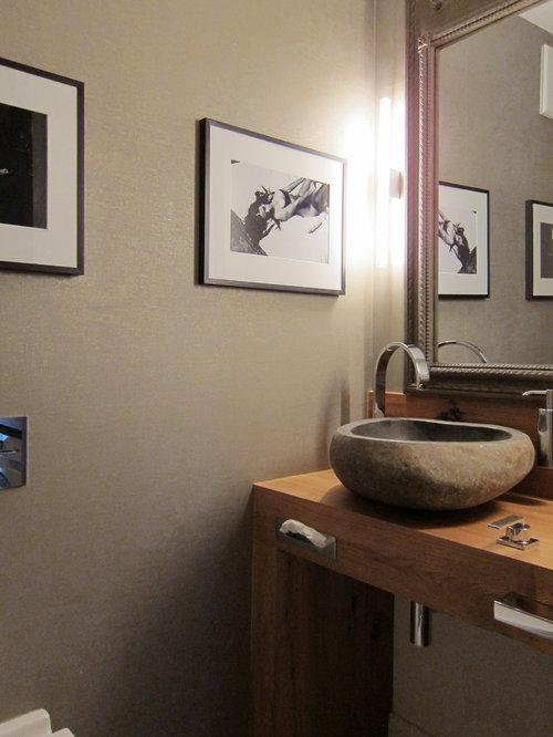 G stetoilette g ste wc modern deutschland ideen f r g stebad und g ste wc design for Spiegel wc deco