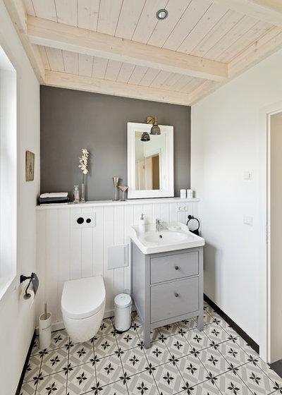 Campagne Toilettes by sebastian kolm architekturfotografie