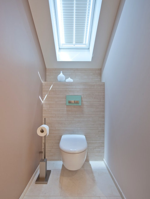 Carrelage toilette suspendu meilleures images d for Carrelage mural wc