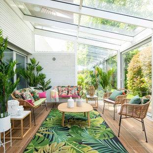 Tropical Sunroom Ideas 75 most popular tropical sunroom design ideas for 2018 - stylish