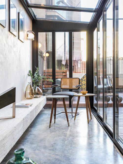 Ideas para galerías | Diseños de galerías modernas