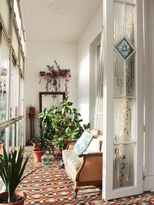 Ideas para galerías | Diseños de galerías clásicas