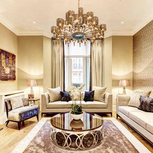 A Mayfair Apartment