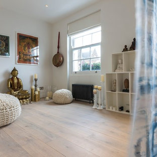 A Touch of Zen in Primrose Hill