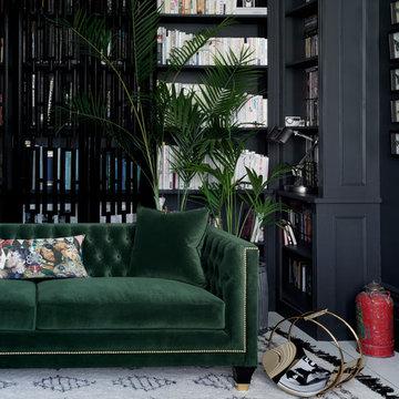 Balfour Sofa Collection