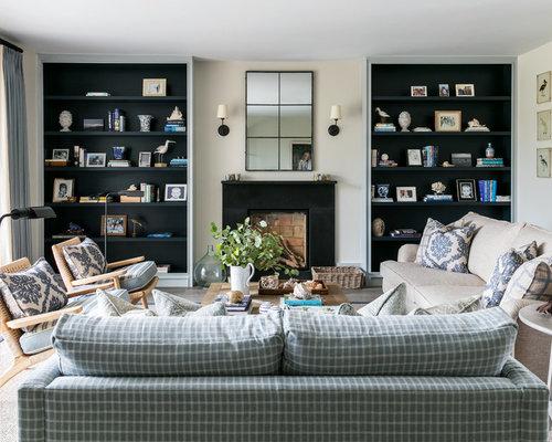 Coastal Living Room Design Ideas, Pictures & Inspiration