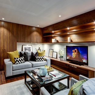 Contemporary residential  London Project