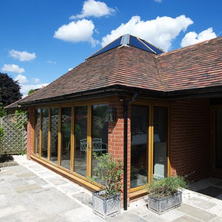 Cookham Extension and cottage refurbishment
