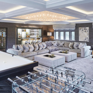 Full home interior renovation and interiors update