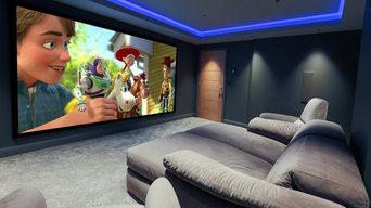 Gameing / Media Room