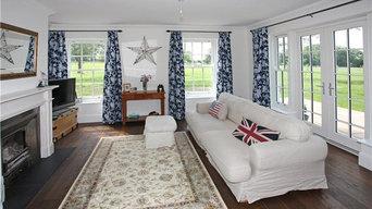 Hampshire Residence